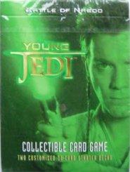 Young Jedi: BATTLE OF NABOO - talia podstawowa [35800565]