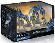 HALO Actionclix: Hunter Combat Pack [WZK1304]