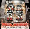 MechWarrior: Undead Lance [WZK2321]