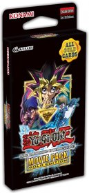 Yu-Gi-OH! TCG: The Dark Side of Dimensions Movie Pack Gold Edition [YGO54213]