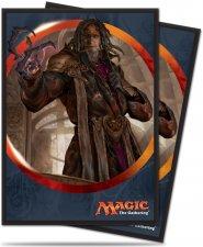 MAGIC protektor Aether Revolt (Tezzeret the Schemer) v2. (80) [5E-86487]
