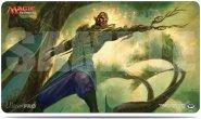 MAGIC play mata Aether Revolt (Rishkar, Peema Renegade) v3. [5E-86494]