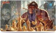 MAGIC play mata Aether Revolt (Sram, Senior Edificer) v4. [5E-86495]