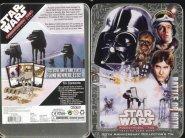 Star Wars PMTCG: Battle of Hoth Metalowe Pudełko (30th Anniversary Collector's Tin) [WZK3633]