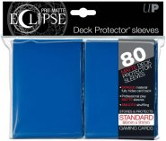 Koszulki PRO-Matte ECLIPSE Standard - BLUE [5E-85111]