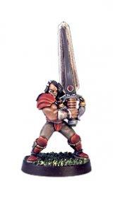 11226 Berserker Sergeant [IKV11226U]