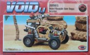 31207 Desert Marauder Dune Buggy Sergeant (box) [IKV31207U]