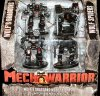 MechWarrior: WOLF'S DRAGOONS WOLF SPIDERS Action Pack [WZK2327]