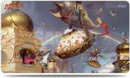 MAGIC play mata 2016 Holiday [5E-86537]