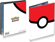 POKEMON Portfolio 4PKT - POKEBALL [5E-85247-P]