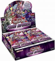 Yu-Gi-OH! TCG: Fusion Enforcers Booster BOX [YGO54300×24]