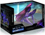 HALO Actionclix: Banshee Vehicle Pack [WZK1316]