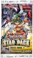 Yu-Gi-OH! TCG: Star Pack - Battle Royal BOOSTER [YGO54330]