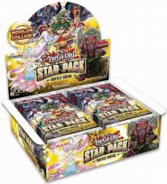 Yu-Gi-Oh! TCG: Star Pack - Battle Royal Booster BOX [YGO54330×50]