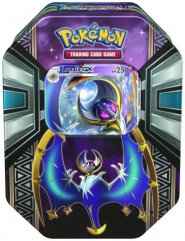 POKEMON: Spring Tin 2017 Legends of Alola LUNALA [POK80209]