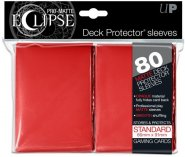 Koszulki PRO-Matte ECLIPSE Standard - RED [5E-5E-85250]