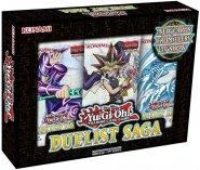 Yu-Gi-Oh! TCG: Duelist Saga [YGO54320]