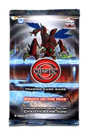 Chaotic TCG Zenith of the Hive booster - zestaw dodatkowy [CHAOTIC1016]