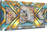 POKEMON TCG: Mega Sharpedo-EX Premium Collection [POK80279]