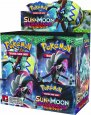 POKEMON: S&M2: Guardians Rising booster BOX [POK80214×36]