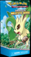 POKEMON: DP5 MAJESTIC DAWN Forest Force - talia tematyczna [POK10451]
