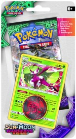 POKEMON: S&M2 Guardians Rising CHECKLANE blister - TSAREENA [POK80217]