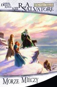 Morze Mieczy: Legenda Drizzta Księga XIII [00100119]