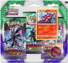 POKEMON: S&M2 Guardians Rising 3PK blister - TURTONATOR [POK80216]