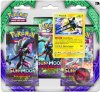 POKEMON: S&M2: Guardians Rising 3PK blister - VIKAVOLT [POK80216]