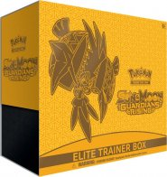 POKEMON: S&M2 Guardians Rising Elite Trainer Box [POK80226]