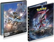 POKEMON: Portfolio 4PKT - Sun & Moon 2 Guardians Rising [5E-85128-P]
