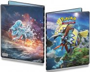 POKEMON: Portfolio 9PKT - Sun & Moon 2 Guardians Rising [5E-85129-P]