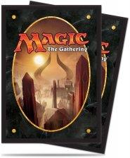 MAGIC protektor Amonkhet CARD BACK (80) [5E-86453]