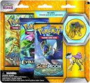 POKEMON: Legendary Beasts Collection 3PK Pin Blister RAIKOU [POK80295]