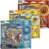 POKEMON: Legendary Beasts Collection 3PK Pin Blister KOMPLET Entei+Raikou+Suicune [POK80295]