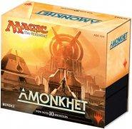 Magic the Gathering: Amonkhet BUNDLE [MTG49701]