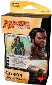 Magic the Gathering: Amonkhet Planeswalker Deck GIDEON Martial Paragon [MTG49552]