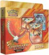 POKEMON: Legendary Battle Deck - talia HO-OH [POK80301]