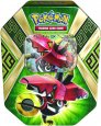 POKEMON: Summer Tin 2017 Island Guardians TAPU BULU [POK80245]