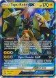 POK80245 Tapu Koko GX SM33 card