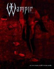 Wampir: Requiem Gra Narracyjna Współczesnego Gotyku [001NSMWR01]