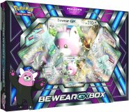 POKEMON: Bewear-GX Box [POK80298]