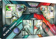 POKEMON: Battle Arena Decks: Black Kyurem vs. White Kyurem [POK80284]