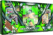 POKEMON: GX - Premium Collection DECIDUEYE [POK80288]