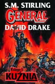 Kuźnia: Generał Księga I (przeceniona) [01B000G1]