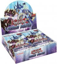 Yu-Gi-OH! TCG: Pendulum Evolution Booster BOX [YGO54495×24]