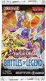 Yu-Gi-OH! TCG: Battles of Legend Light's Revenge BOOSTER [YGO54534]