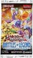 Yu-Gi-OH! TCG: Battles of Legend Light's Revenge BOOSTER [YGO54534]