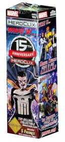 Marvel Heroclix: 15th Anniversary What If? BOOSTER [WZK72824]