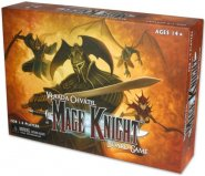 Mage Knight: The Board Game [WZK70495]